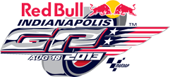 Red Bull Indianapolis GP Logo